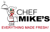 Eat at Chef Mike's
